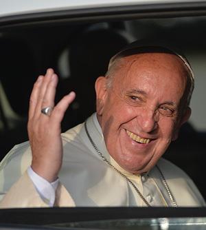 pellegrinaggio in armenia; papa francesco