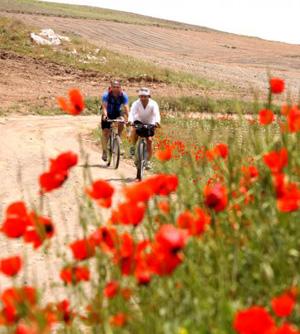 Armenia in bici; viagggio in bicicletta