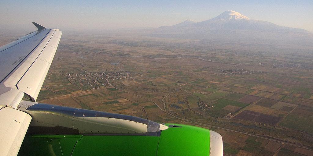 Tour operator in Armenia